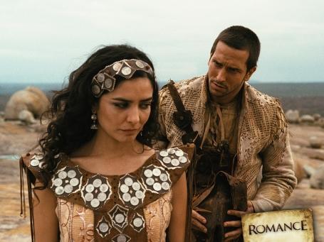 Foto do Filme Romance
